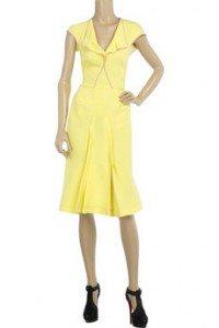 35290 fr l 200x300 Como combinar un vestido amarillo