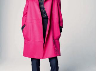Modern sportswear at Nina Ricci by Peter Coppings, Pre-Fall 2012