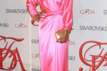 Rachel Roy CFDA 2012