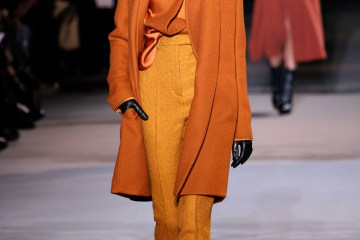 Haider Ackermann Fall 2012 Look