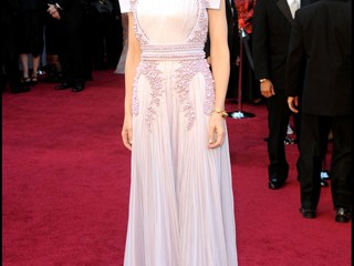 Oscars Cate Blanchett in Givenchy Haute Couture