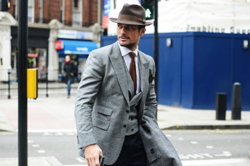 London Street Style by Tommy Ton | Jak and Jil
