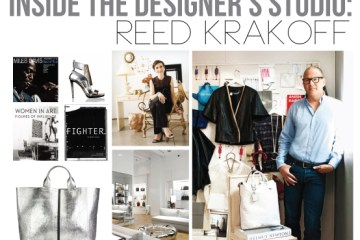 Reed Krakoff exclusive interview