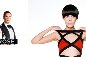 Peggy Moffitt Featured