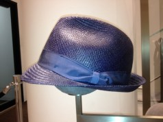 Hat at Barneys