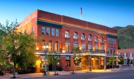 Jerome Hotel Aspen