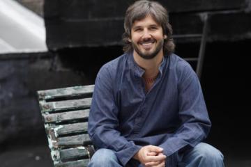 David Harshada Wagner Interview