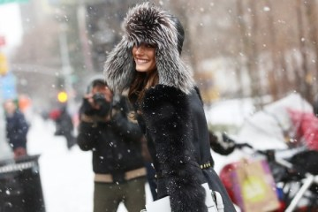 Style Tip: Winter Inspiration For Each Style Type