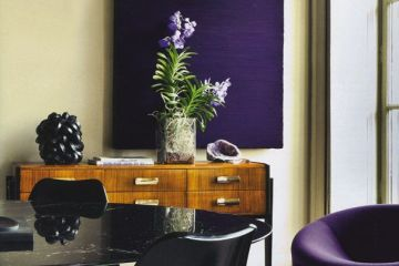 VT Home: Life In Color - The Color Purple