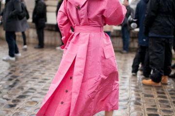 #SNAPSHOP: Pop of Pink