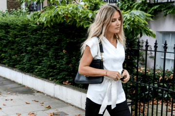 Business Casual | Lucy Williams