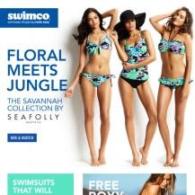 swimco swimwear