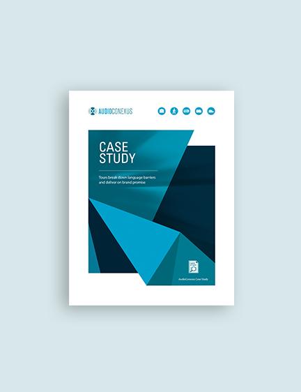 Case Study & Ebook Cover