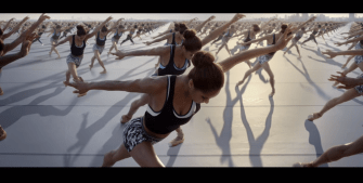 Under Armour's New Ad Will Make You Shut Up and Practice