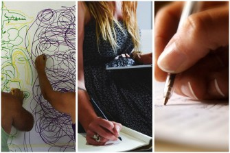 These 3 Creative Exercises Will Cure What Ails You