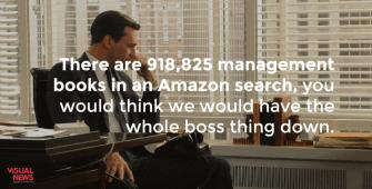 5 Ways to Be a Badass Boss