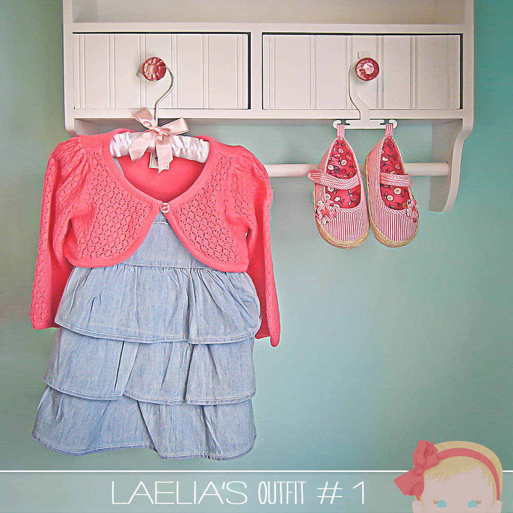A Laelia Outfit #1