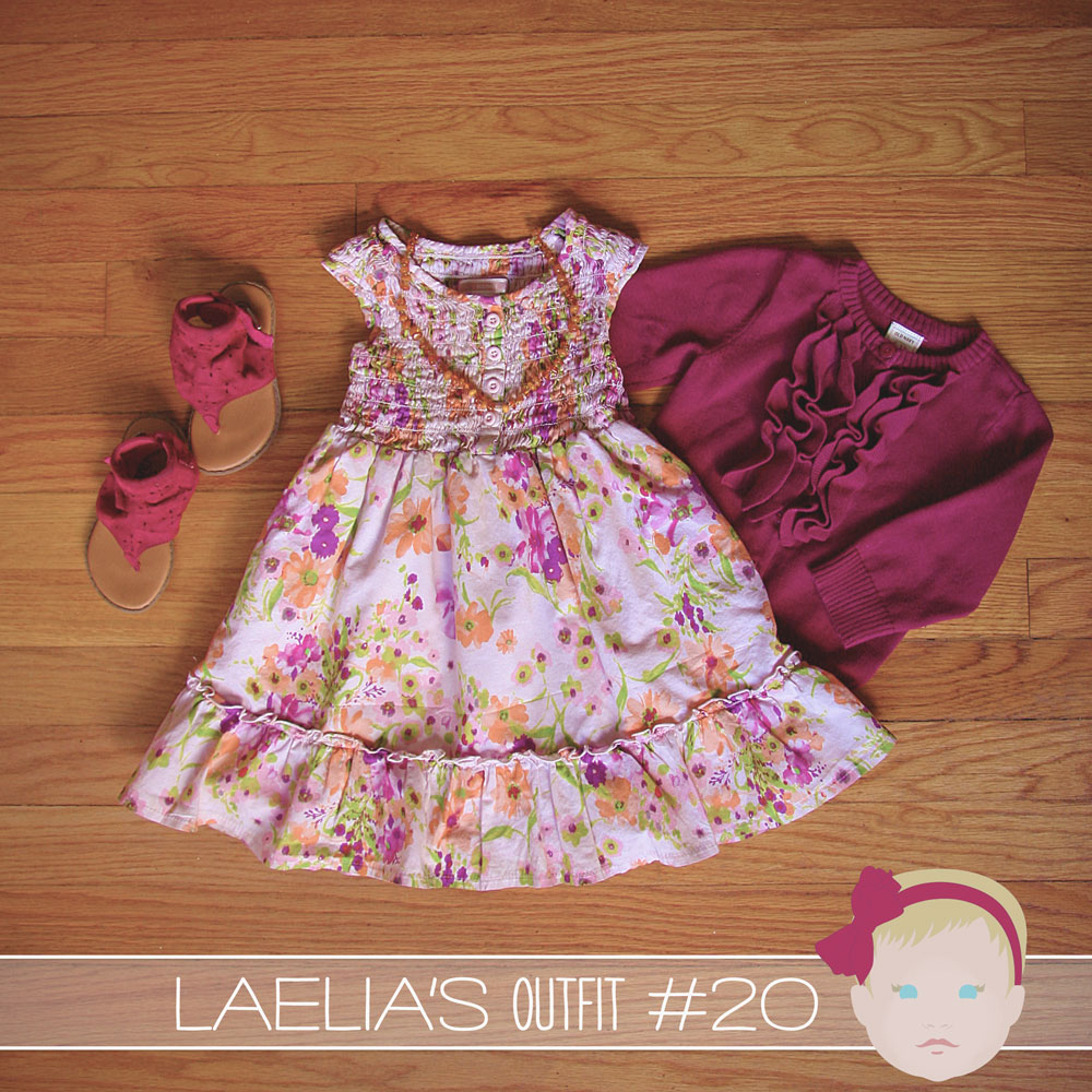 A Laelia Outfit #20