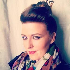 My most recent instagram self portrait!