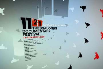 Thessaloniki [Greece] – Documentary Festival 2009