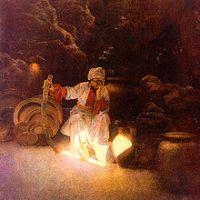 Ali Baba en de 40 Rovers; medicatie en nutriëntentekorten