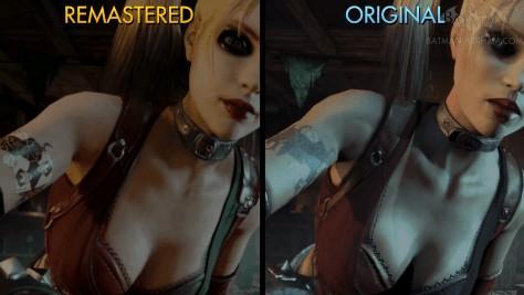Batman: Return to Arkham, o retorno do morcego na melhor qualidade