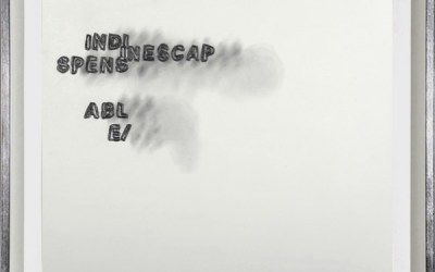 Indispensible/Inescapable, March – August 2008