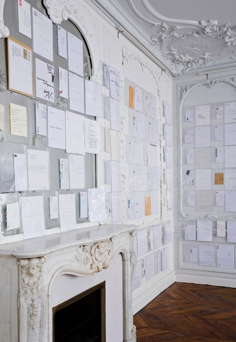 Letters To People (Silence Destroys Consequences), 2010-11