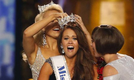 cara mund Who is Miss America 2018? main image