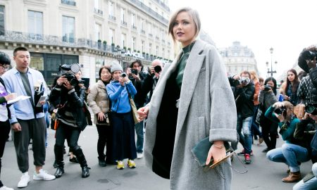 fashion blogger, paparazzi, photographers, celebrity, swiss blogger, paris fashion week