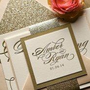Invitations & Print Materials