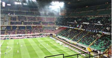 estádio san siro milão