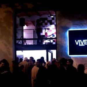 Inauguración VIVEBARCELONA