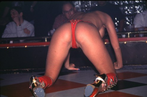 Opinion pennsylvania strip club reviews join