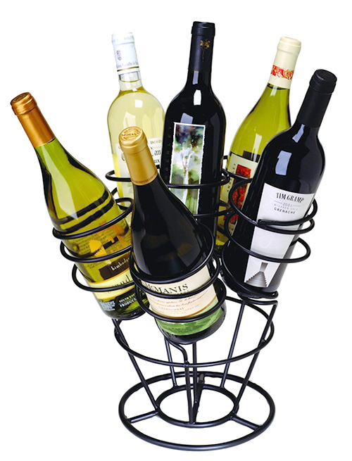 Inexpensive housewarming gifts under 25 vivid 39 s for Best wine for housewarming gift
