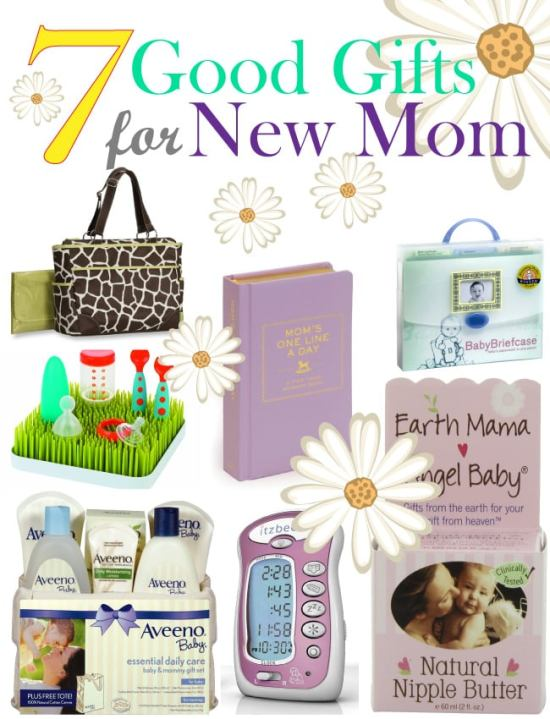 Baby Shower Gift Ideas Practical : Good gift ideas for new moms vivid s