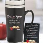 Teacher Travel Mug 16-Oz.