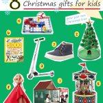 Best Christmas Gift Ideas for Kids