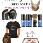 Gifts for Dad Who Has Everything