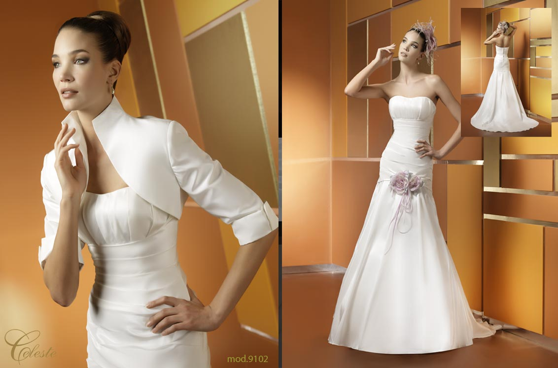 classic and modern wedding dresses from radiosa 3 modern wedding dresses Classic and Modern Wedding Dresses from Radiosa 3