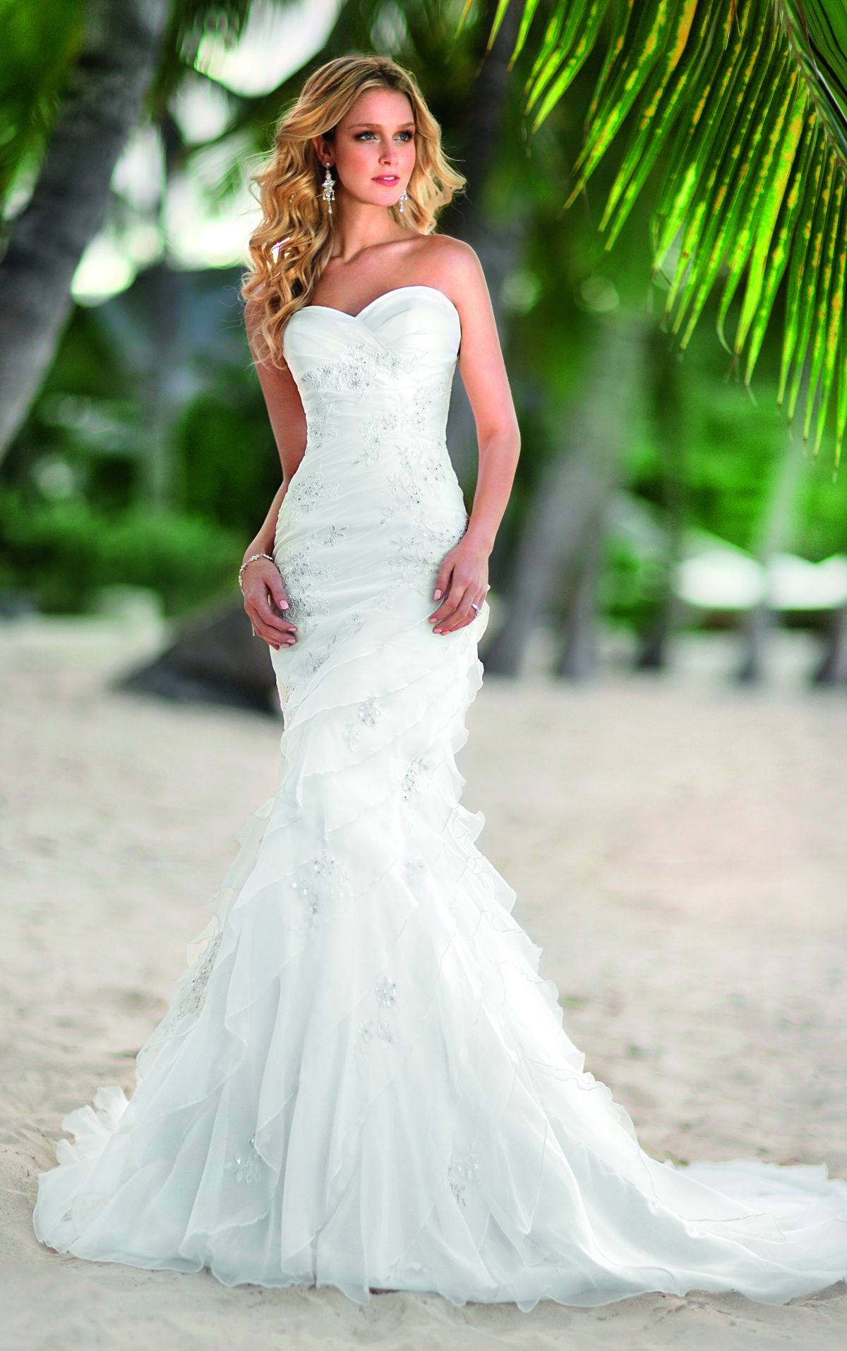 mermaid style and wedding dresses wedding dress mermaid Mermaid Style And Wedding Dresses
