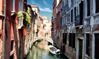 Khu Dorsoduro tại Venice
