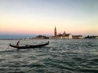 Lạc lối tại Venice