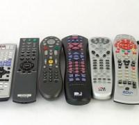 Vizio TV Remote Codes