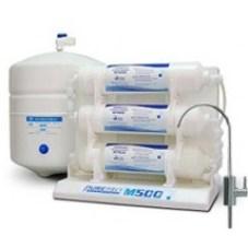 fordíott ozmózis víztisztító berendezés m500