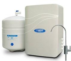 fordított ozmózis víztisztító berendezés purepro m800