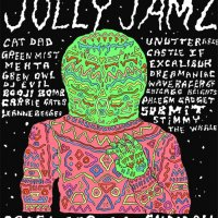 Jolly Jams - Boxing Day Party 2010
