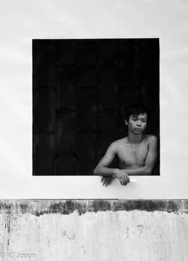 Phnom Penh, Cambodia. 2013