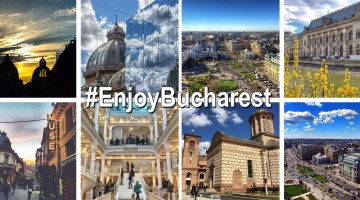 enjoybucharest