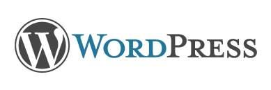 wordpress logo Not found issue with Wordpress